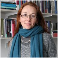 Tamara Daly
