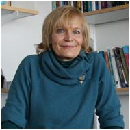 Yvonne Bohr